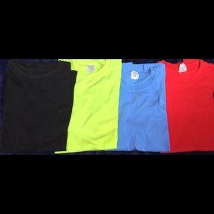 Mens Tshirts x4
